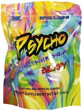 Предтреник Psycho
