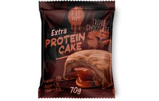 Extra Protein Cake (тройной шоколад)