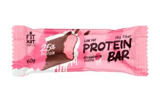 Protein Bar Клубничный Трайфл