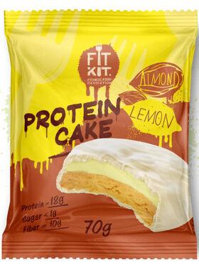 Protein Cake (Миндально-Лимонный)