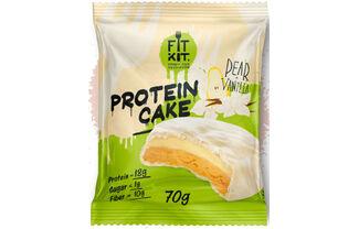 Protein Cake (Груша-Ваниль)