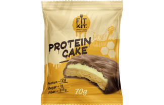Protein Cake (Медовый крем)