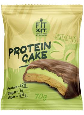 Protein Cake (фисташковый крем)
