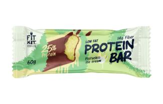 Protein Bar Фисташковое мороженое