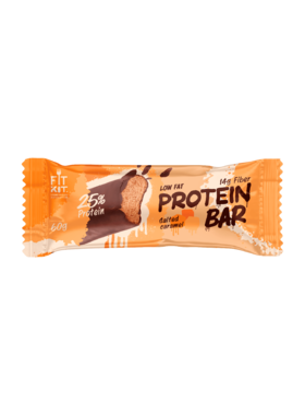 Protein Bar Солёная карамель