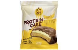 Protein Cake (Банан)