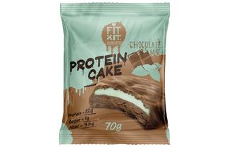 Protein Cake (Шоколад-Мята)