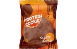 Choco Protein Cookie (Апельсиновый нектар)