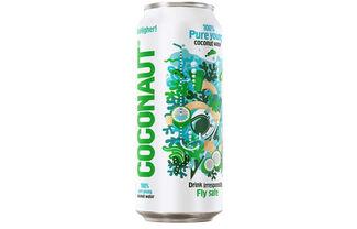 Кокосовая вода Coconaut (Негазированная)