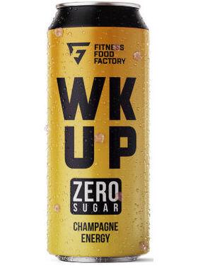 WK UP Шампанское
