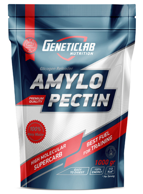 Amylopectine