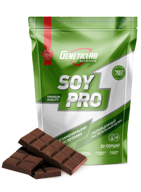 Протеин соевый Soy Pro