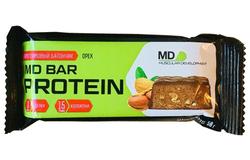 Bar Protein - шоколадный батончик с протеином и орехами