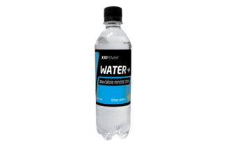 Напиток WATER+