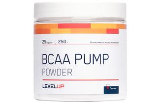BCAA PUMP POWDER