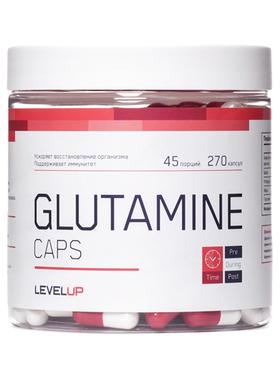 GLUTAMINE CAPS