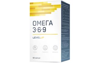 ОМЕГА-3-6-9