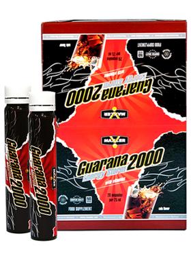 Guarana 2000 Energy Storm