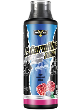 L-carnitine Comfortable Shape 3000