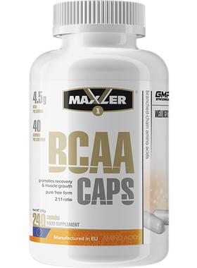 BCAA 2:1:1 240 caps