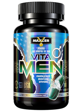 Vita Men