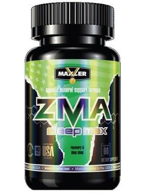 ZMA Sleep Max