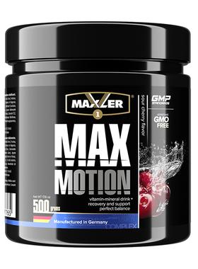 Max Motion