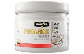 Energy & Focus Complex