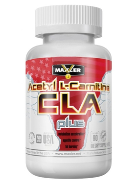 Acetyl L-Carnitine CLA Plus