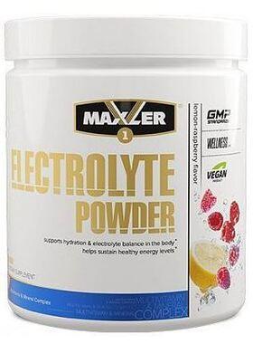Electrolyte Powder