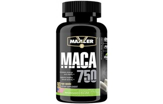Maca 750 6:1 Concentrate