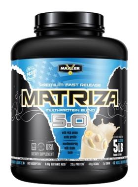 Matriza 5.0