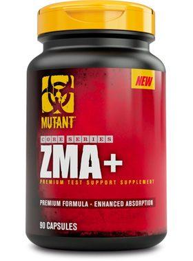 ZMA + Core Series