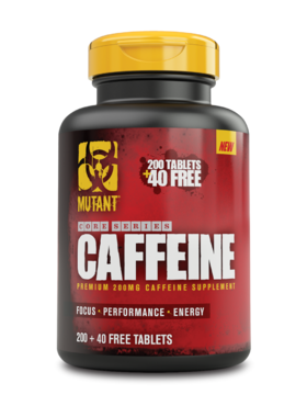 Caffeine Core Series