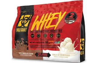 Mutant Whey 4 lb