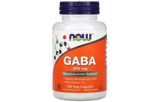GABA 500 мг