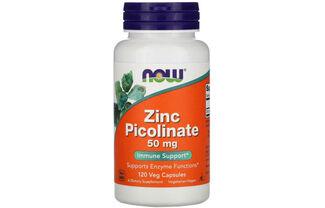 Zinc Picolinate 50 мг