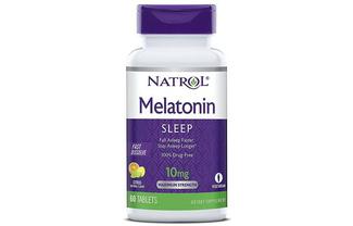 Melatonin Fast Dissolve 10 mg
