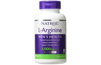L-Arginine 3000 мг