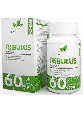 Tribulus extract 95%