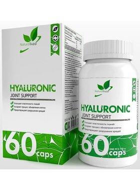 Hyaluronic Acid 750 mg