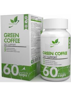 Green Cofee (Зеленый кофе)