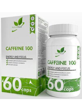 Caffeine 100mg