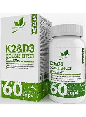 К2&D3