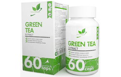 Экстракт зеленого чая (антиоксидант)