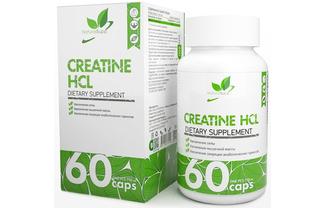 Creatine HCL (Креатин Гидрохлорид)