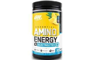 Аминокислотный комплекс Amino Energy + Electrolytes