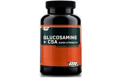 Glucosamine + CSA Super Strength