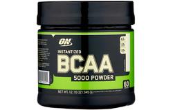 BCAA 5000
