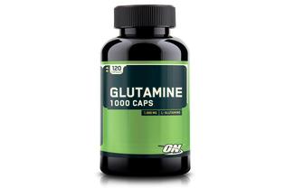 Glutamine Caps 1000
